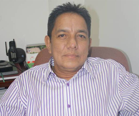 José Fernando Tirado Hernández