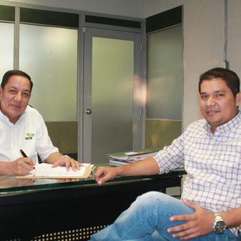 ALBEIRO ARRIETA LÓPEZ Y JOSÉ FERNANDO TIRADO HERNÁNDEZ