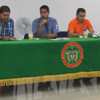 MEDIDAS PARA PREVENIR EMERGENCIAS EN TEMPORADA SECA.