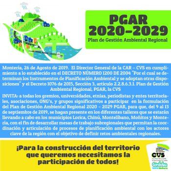 pgar 2019-2020