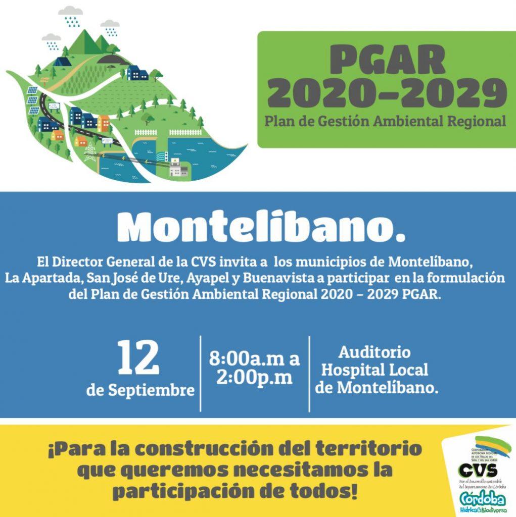 Invitacion Montelibano