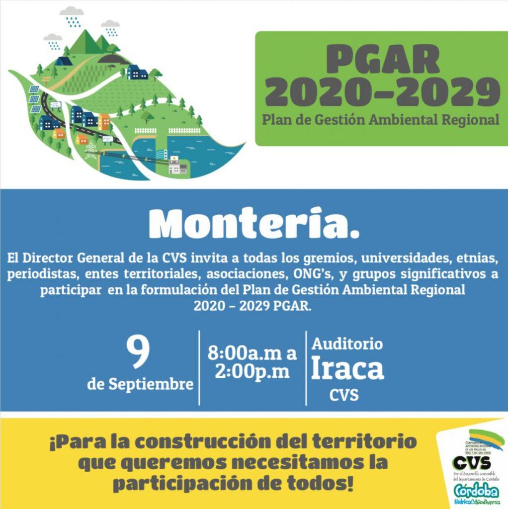 Taller_PGAR_Montería