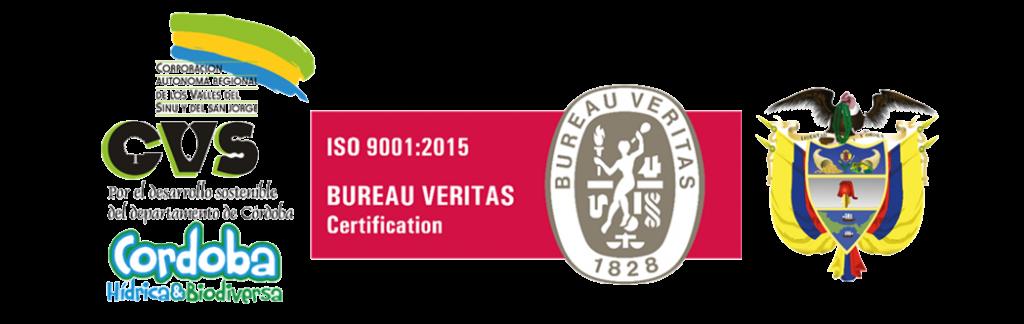 Corporación Autónoma Regional de Los Valles del Sinu y del San Jorge